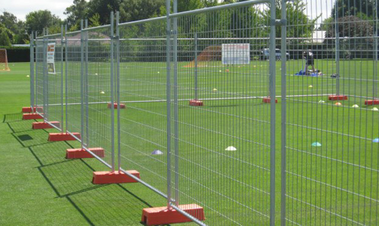 New Zealand Temporary Fence Sales And Supplies